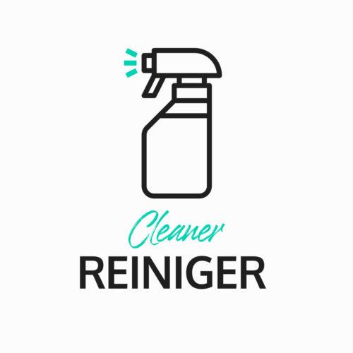 Cleaner / Reiniger
