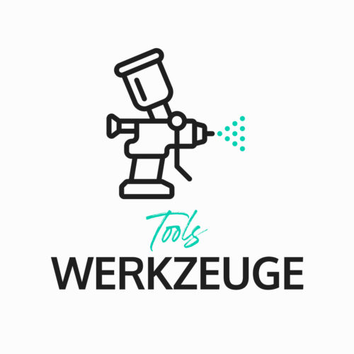 Tools / Werkzeuge